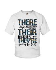 There Are People Who Need Youth T-Shirt thumbnail
