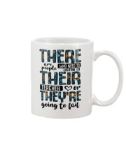 There Are People Who Need Mug thumbnail