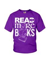 Read More Books Youth T-Shirt thumbnail