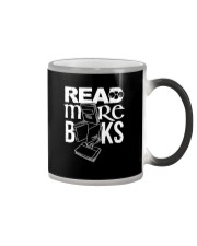 Read More Books Color Changing Mug thumbnail