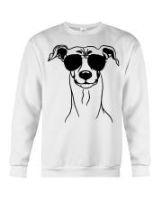Cute Italian Greyhound Crewneck Sweatshirt tile