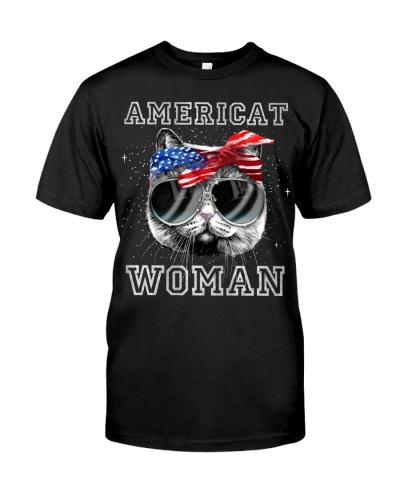 Americat Women