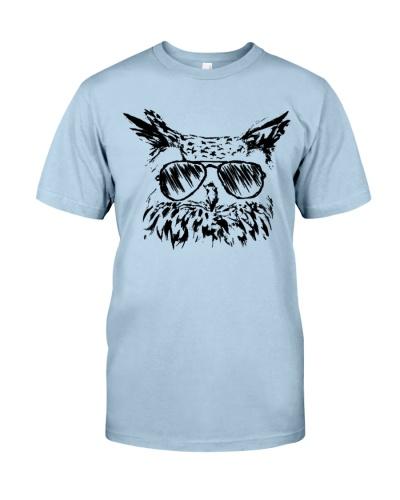 Cute Owl - Limited Edition