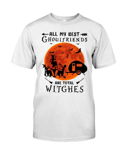 all my best ghoulfriends are total witches