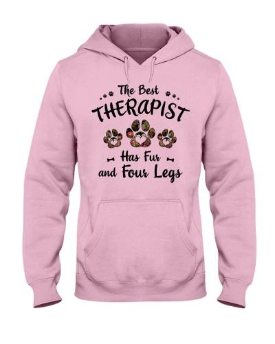 The Best Therapist Has Fur