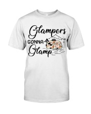 Glampers Gonna Glamp Classic T-Shirt thumbnail