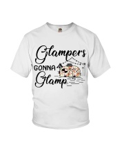 Glampers Gonna Glamp Youth T-Shirt thumbnail