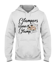 Glampers Gonna Glamp Hooded Sweatshirt thumbnail