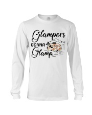 Glampers Gonna Glamp Long Sleeve Tee thumbnail