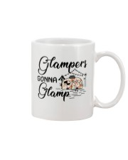 Glampers Gonna Glamp Mug thumbnail