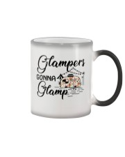 Glampers Gonna Glamp Color Changing Mug thumbnail