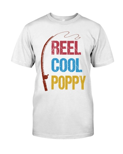 Reel Cool Poppy
