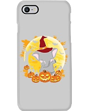 Elephant Dabbing - Halloween Phone Case thumbnail