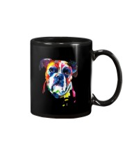 Owned by a Boxer Mug thumbnail