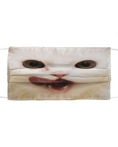 Cute 3D Persian Cat