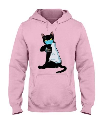 Black cat funny 2020