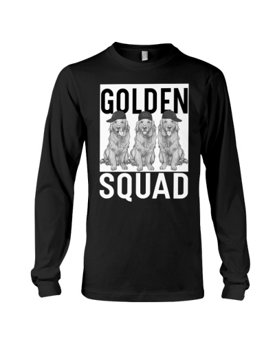 Golden Squad - Limited Edition