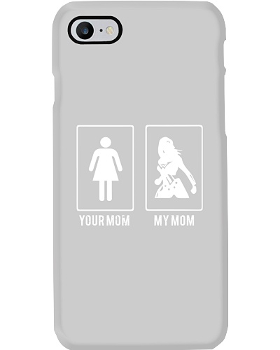 Your Mom My Mom