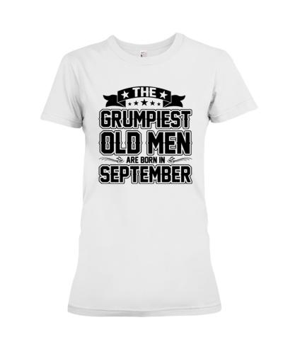 Legends Are Born in September