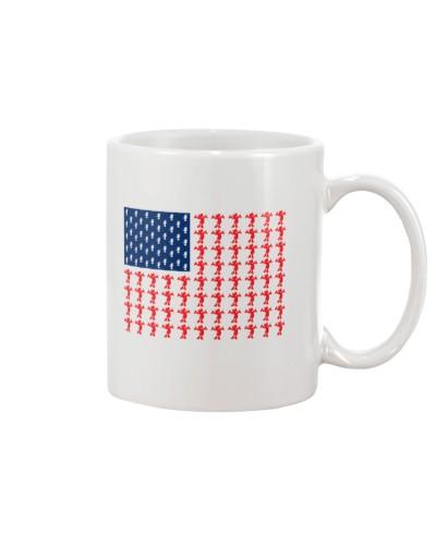 Donald Flag