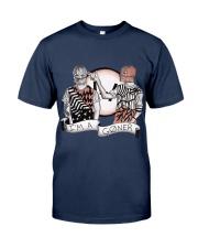 I'm A Goner Tee Classic T-Shirt front