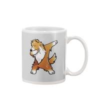 Lions coffee mug Mug front