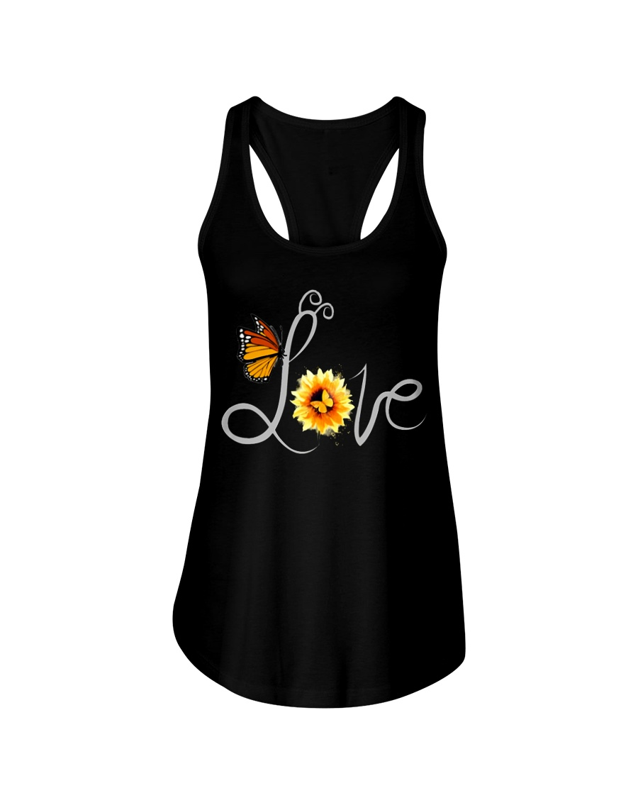 Limited Editions Ladies Flowy Tank