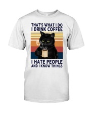 Love Cat Classic T-Shirt thumbnail