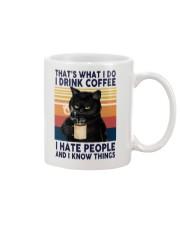 Love Cat Mug thumbnail