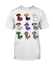 44 Classic T-Shirt thumbnail