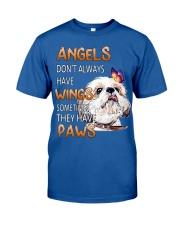 shih tzu angels Classic T-Shirt thumbnail