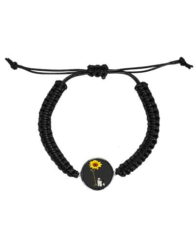 You are my Sunshine Shih Tzu Bracelets Nacklaces