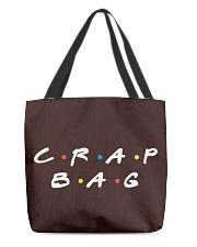 CRAP BAG All-over Tote thumbnail