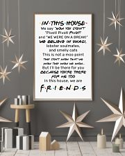 IN THIS HOUSE 11x17 Poster lifestyle-holiday-poster-1
