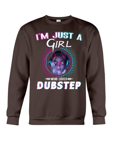 I am just a Girl who loves dubstep
