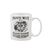 Proud Wife Mug thumbnail