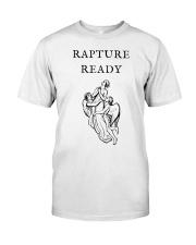 Rapture Ready Tee Shirts Classic T-Shirt thumbnail