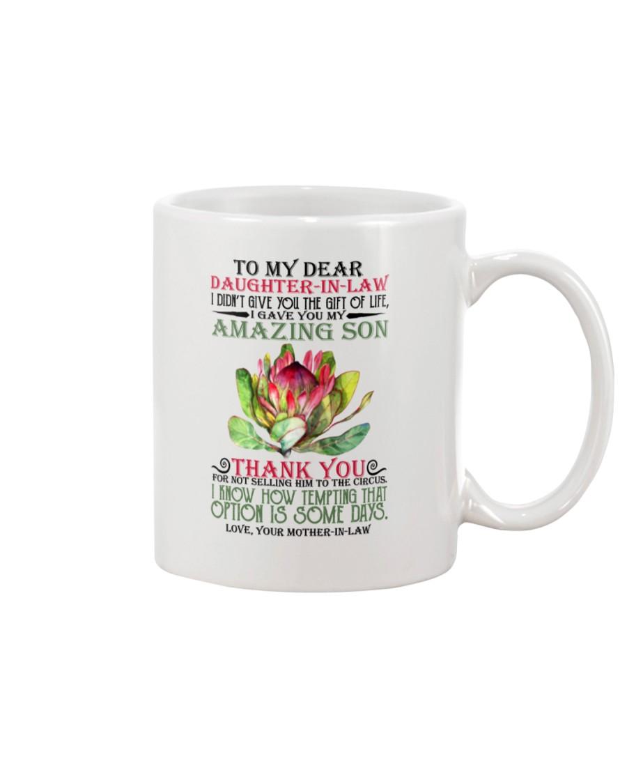 Luxury-3110195 Mug