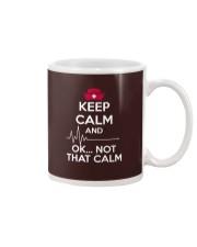 Keep calm Mug thumbnail
