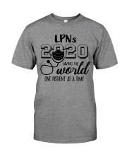 LPN Premium Fit Mens Tee thumbnail