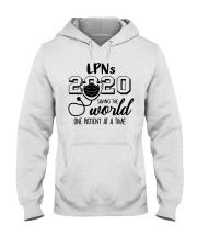LPN Hooded Sweatshirt thumbnail