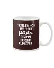 Every nurse has a best friend Mug thumbnail