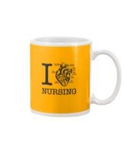 I love Nursing Mug thumbnail