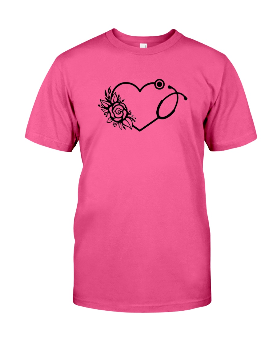 Nursing Shirt Classic T-Shirt