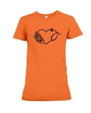 Nursing Shirt Premium Fit Ladies Tee thumbnail