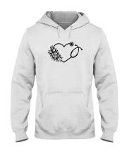 Nursing Shirt Hooded Sweatshirt thumbnail