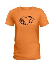 Nursing Shirt Ladies T-Shirt thumbnail