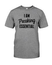 I Am Freaking Essential Premium Fit Mens Tee thumbnail