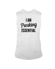 I Am Freaking Essential Sleeveless Tee thumbnail