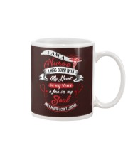 I am a nurse Mug thumbnail